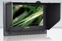 Lilliput 5D II O 7 Inch LCD HD 1080P Field Monitor With HDMI Input Output 16