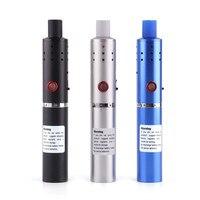 Herbstick FyHit ECO S Portable Vaporizer Dry Herb Kit Ciggo Electronic Cigarette Vapor Temperature Control 2200mah Mini Vape Pen