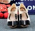 Новое прибытие девушки сандалии мода лето ребенок обувь высокого качества милые девушки обувь дизайн повседневная дети сандалии