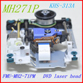 FMU-MH2-71PM J V C DVD Laser head KHS-313A with MECHANISM MH271P DVD Optical pick up KHS 313A DVD LASER HEAD FMU MH2 71PM