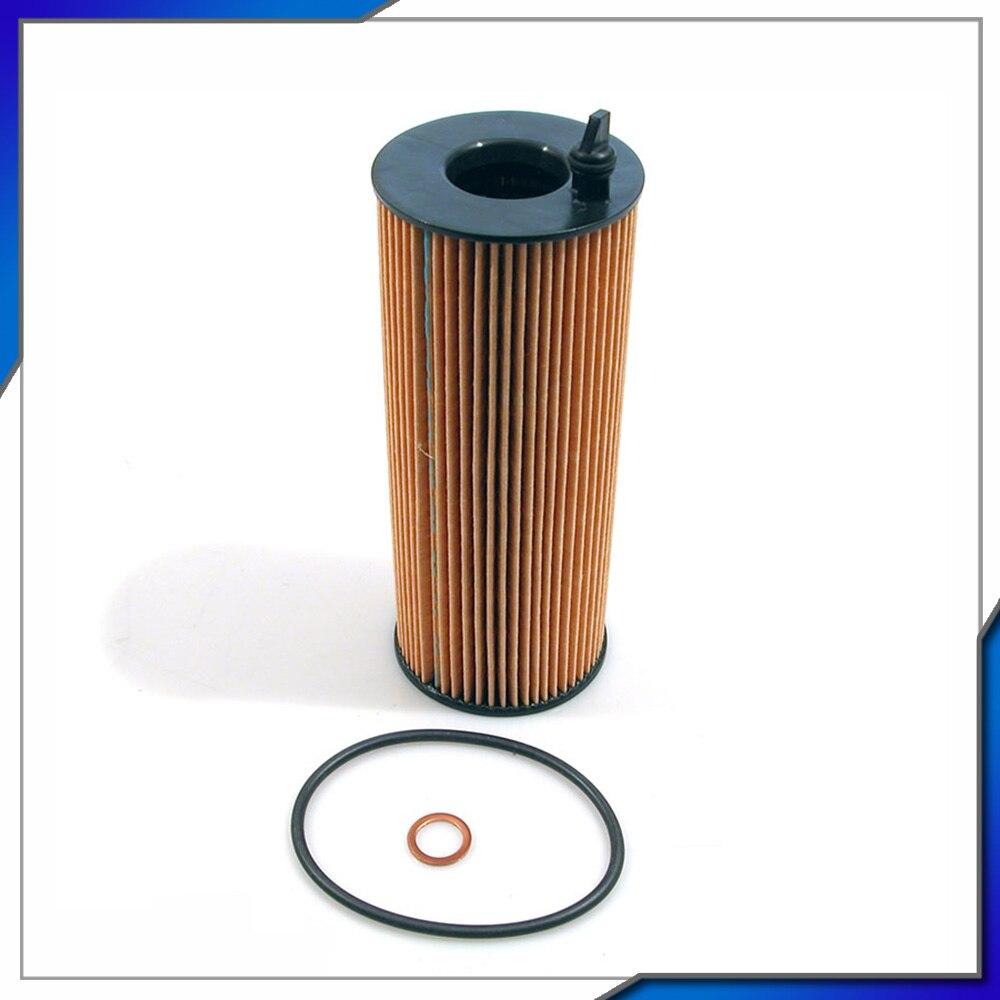 Car Accessories Oil Filter For BMW E81 E82 E83 E84 E87 E88