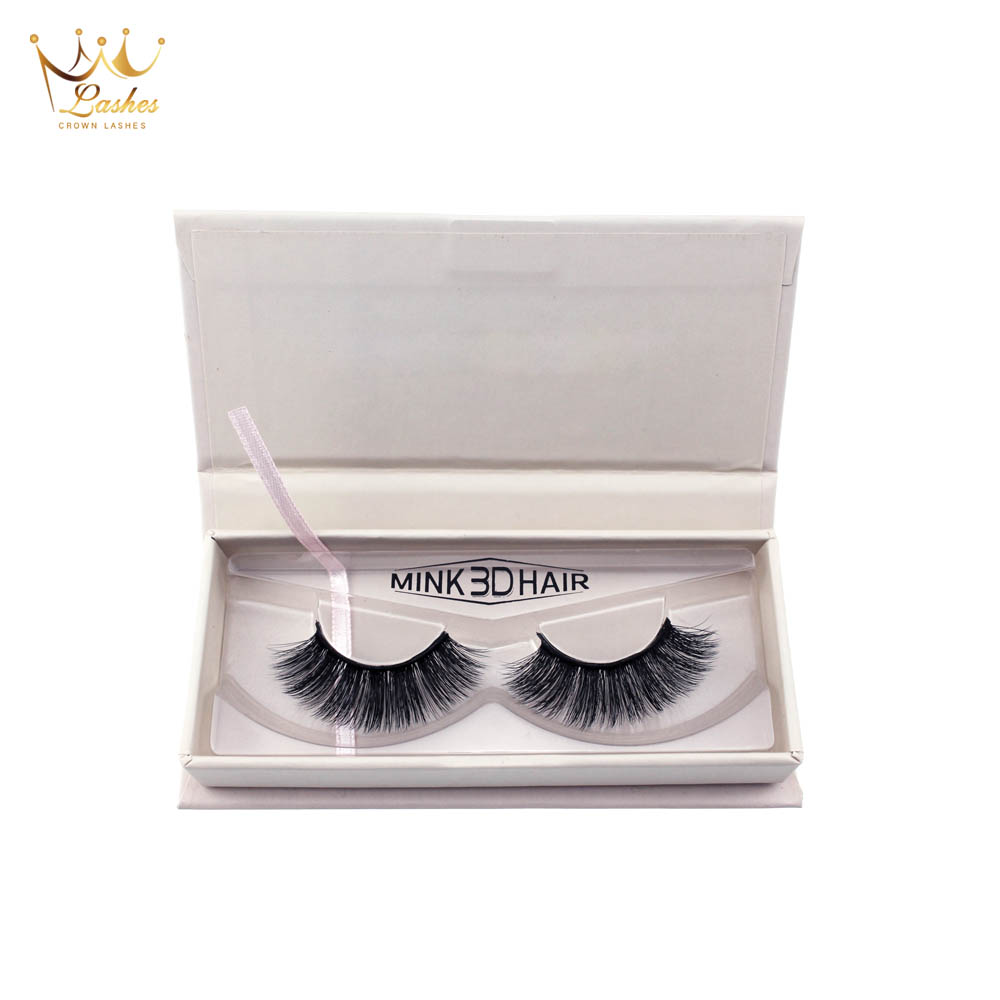 US $299 0 |100 pairs Customized packaging box wholesale customers create  own your logo 3d mink lashes on Aliexpress com | Alibaba Group