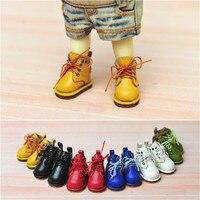 1/8 1/12 BJD shoes OB momoko Pullip Lati Blyth shoes