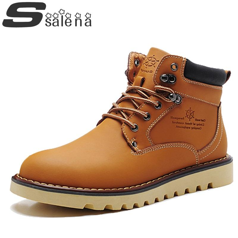 Winter men high top shoes male the trend of flat shoes men leather casual cotton-padded shoes fashion Oxfords shoes B054 hot sale 2016 top quality brand shoes for men fashion casual shoes teenagers flat walking shoes high top canvas shoes zatapos
