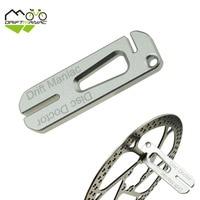 DRIFT MANIAC Fahrrad Disc Rotor Abrichten Werkzeug MTB Rennrad Disc Reparatur Werkzeuge Bikepacking Im Freien-in Fahrradreparaturwerkzeuge aus Sport und Unterhaltung bei