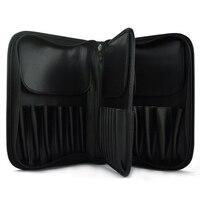 29 Pockets Makeup Artist Bags Zipper Holder Case For Men Women Cosmetic Case