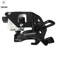 BTAP Actuator Motor Rear Door Lock for Hatch Door For Skoda Octavia 1Z0827511C 1ZD827511 1Z0827511 1ZD 827 511 C New
