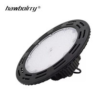 цена на High Lumen Power LED High Bay Light Lamp 100W200W150W Led Industry Light Lamp Bulb AC 220V for Warehouse Factory chandelier