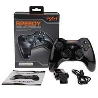 MFi Certified PXN 6603 Speedy Wireless Bluetooth Gamepad Game Controller Joystick Made For IPhone IPad IPod