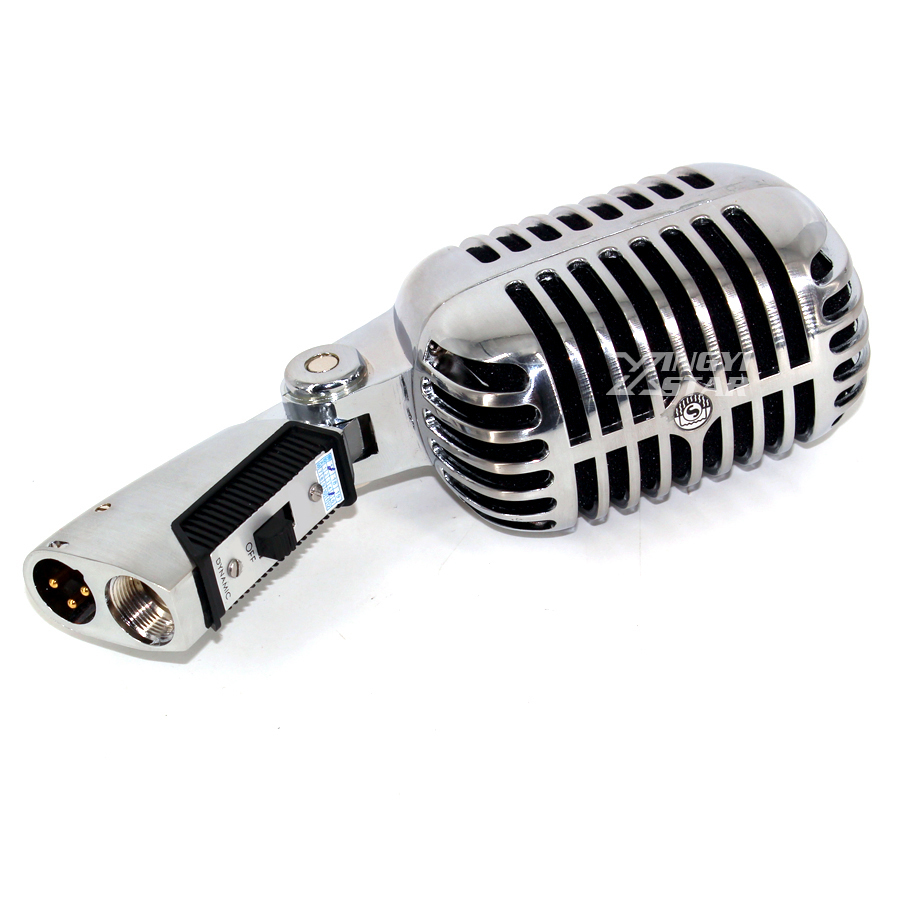 Professional Wired Vintage Dynamic Microphone 35mm Plug Audio 5mm Cable Wiring Diagram Also Expression Pedal For Computer Video Recording Pc Karaoke Stage Singer Sing