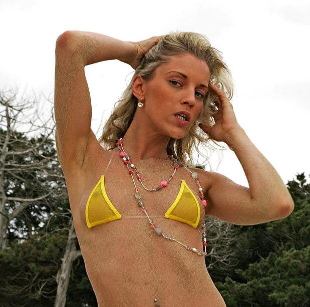 Alison doddy nude