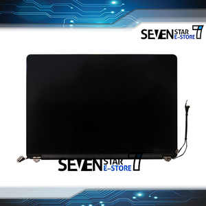 Image 2 - NEW for Macbook Pro 15 Retina A1398 LCD Display Screen Assembly MJLQ2 MJLT2 Late 2015 Year 661 02532 Mid 2015 Year