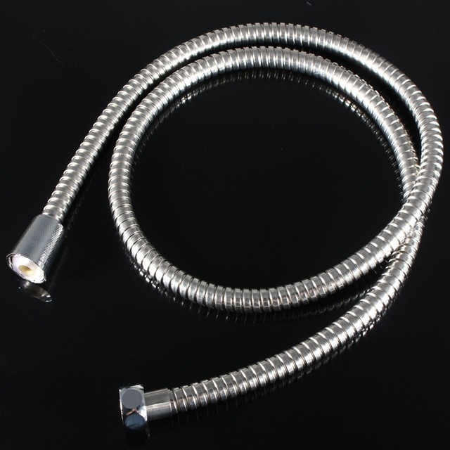 stainless steel Shower hose plumbing hose Bath products Bathroom ...