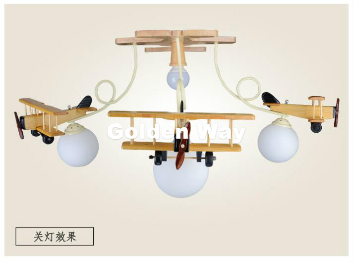 Airplane Ceiling Lamp Elegant Helicopter Ceiling Fan