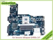 laptop motherboard for lenovo ideapad G400s VILG1 G2 LA-9902P Rev 1.0 HM76 GMA HD4000 DDR3