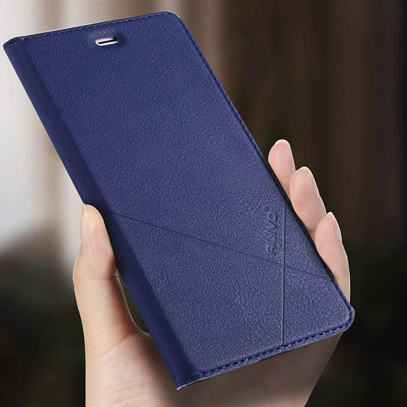 Pour Xiaomi Redmi 4X Cas Mode Simple PU Cuir Flip Couverture portefeuille Funda Carte Téléphone Stand Étui Pour Xiaomi Redmi 4 Pro 4A