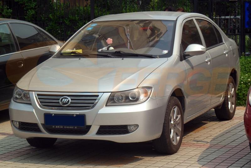 Για το Lifan 620 Solano 2008 2009 2010 2012 2013 2014 - Φώτα αυτοκινήτων - Φωτογραφία 4