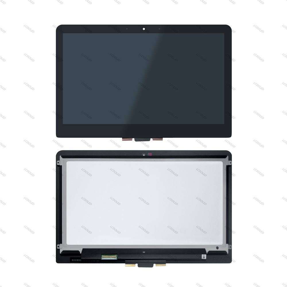 13.3LCD Display Touch Screen Digitizer Assembly for HP Spectre X360 13-4101DX 13-4105ng 13-4193nr 13 4151ng 13-4104nf 13-4105ng