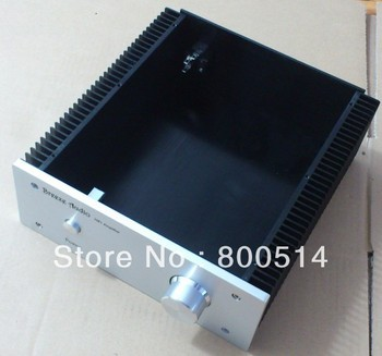 2409 Aluminum enclosure / Power amplifier case/  AMP chassis DIY BOX