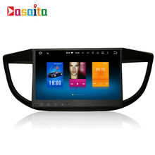 Car 2din android GPS Navi for Honda CRV 2012 – 2014 CR-V navigation head unit multimedia 4Gb+32Gb 64bit Android 6.0 PX5 8-Core