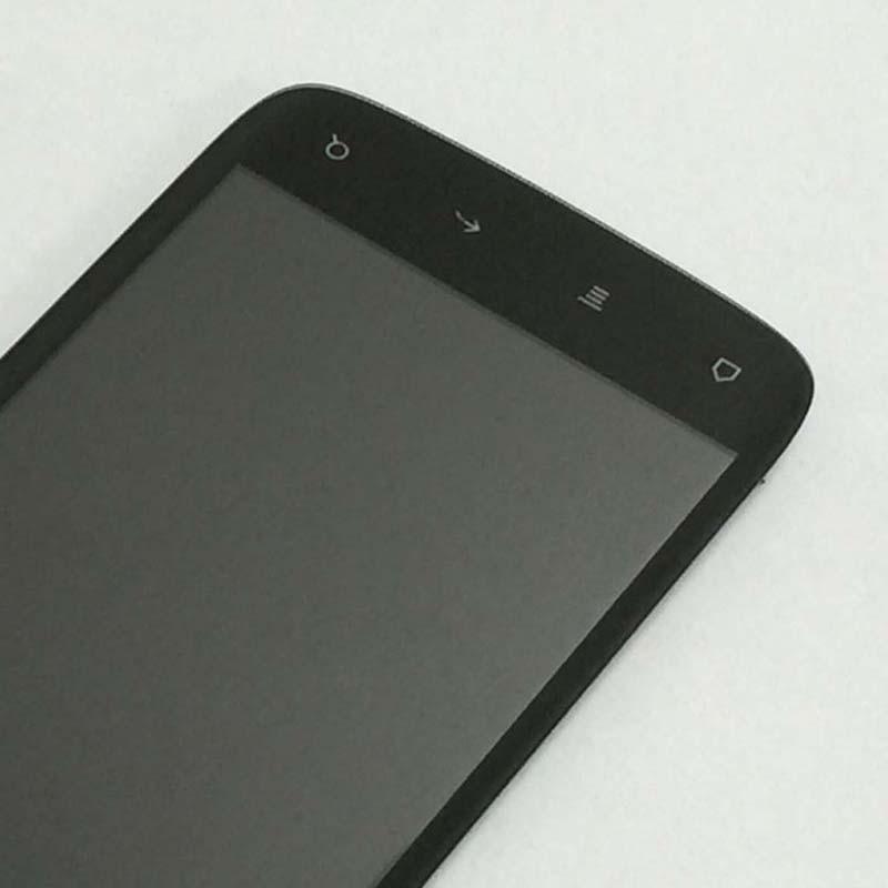 For HTC Sensation 4G G14 Z710e Full Touch Screen Digitizer Sensor Glass + LCD Display Panel Monitor Module Assembly