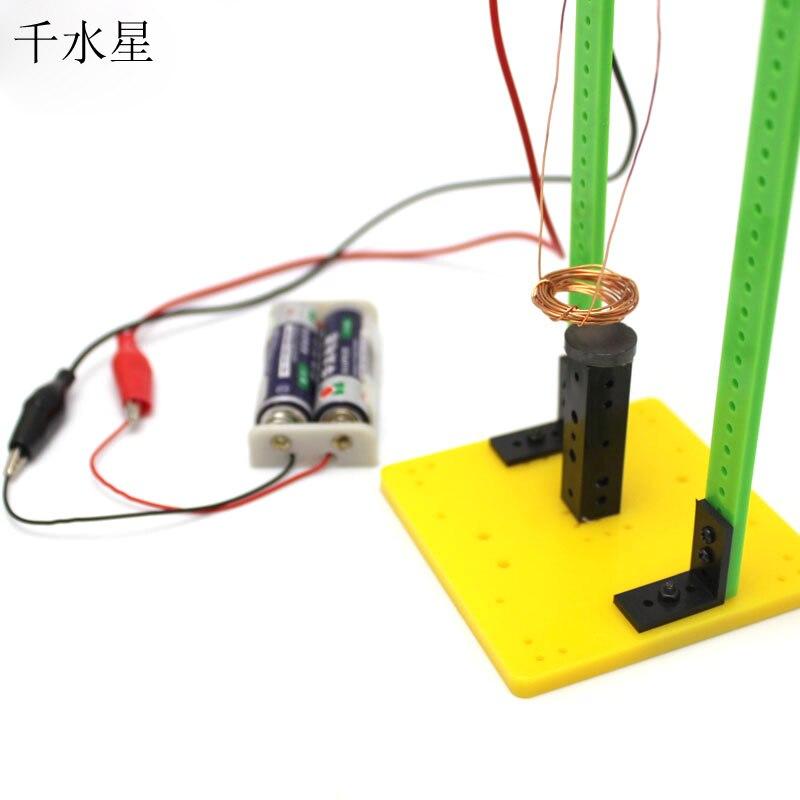 electromagnetic swing experiment kit physical circuit experimental rh aliexpress com electronic pendulum schematic electronic pendulum clock wiki