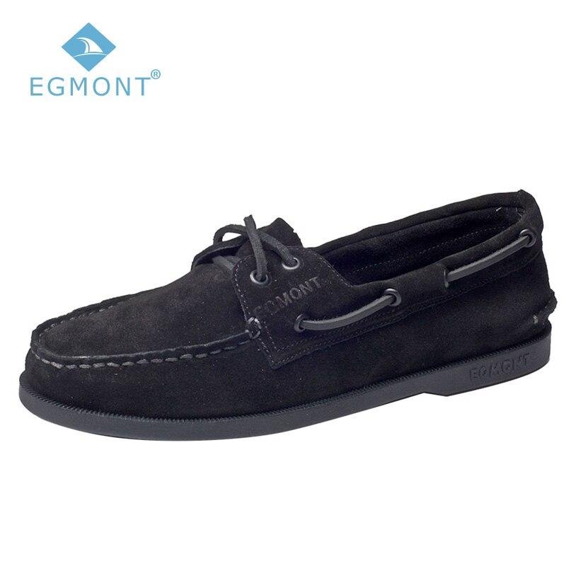 Véritable Egmont Cuir Printemps Mocassins 52 Occasionnels Hommes Eg Main Été Confortable Black Bateau Pour À La Respirant En Noir Chaussures 34LjAR5