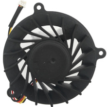 WLFYS New Laptop Cooling Fan For ASUS A6J 3 Line PN:GC054509VH-A ZC054509VH-A