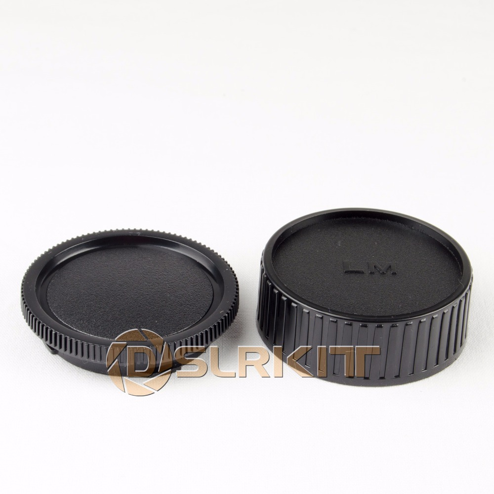 Dslrkit Rear Lens Camera Body Cover Cap For Leica M Lm In 3rd 55mm Len Caps From Consumer Electronics On Alibaba Group