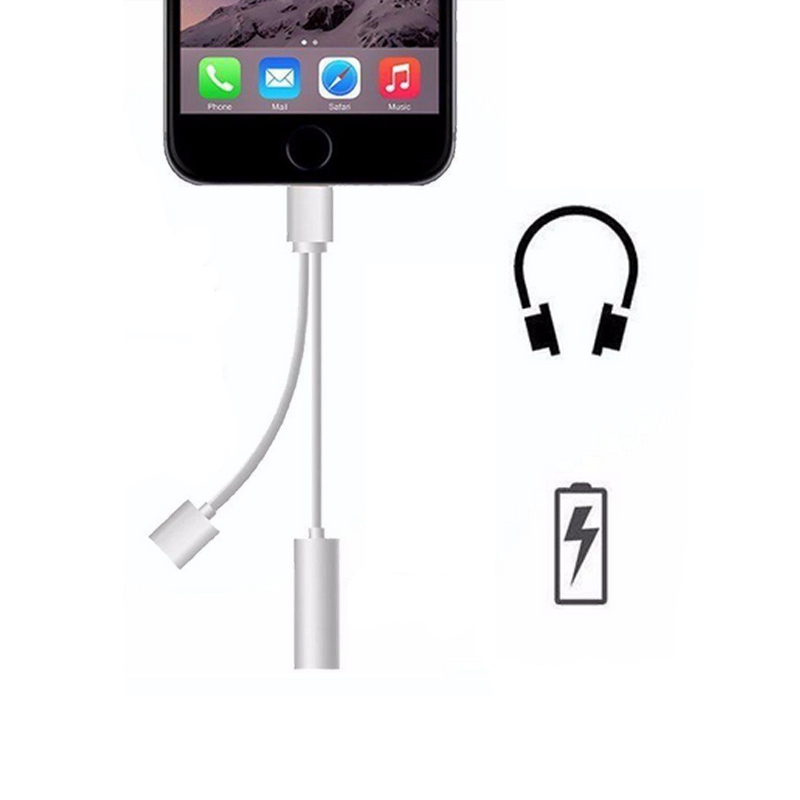Charge And Use Headphones Iphone