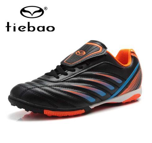 8124ac935872a TIEBAO soccer shoes zapatos de futbol scarpe calcetto zapatillas botines botitas  de futbol originales football sneaker boots