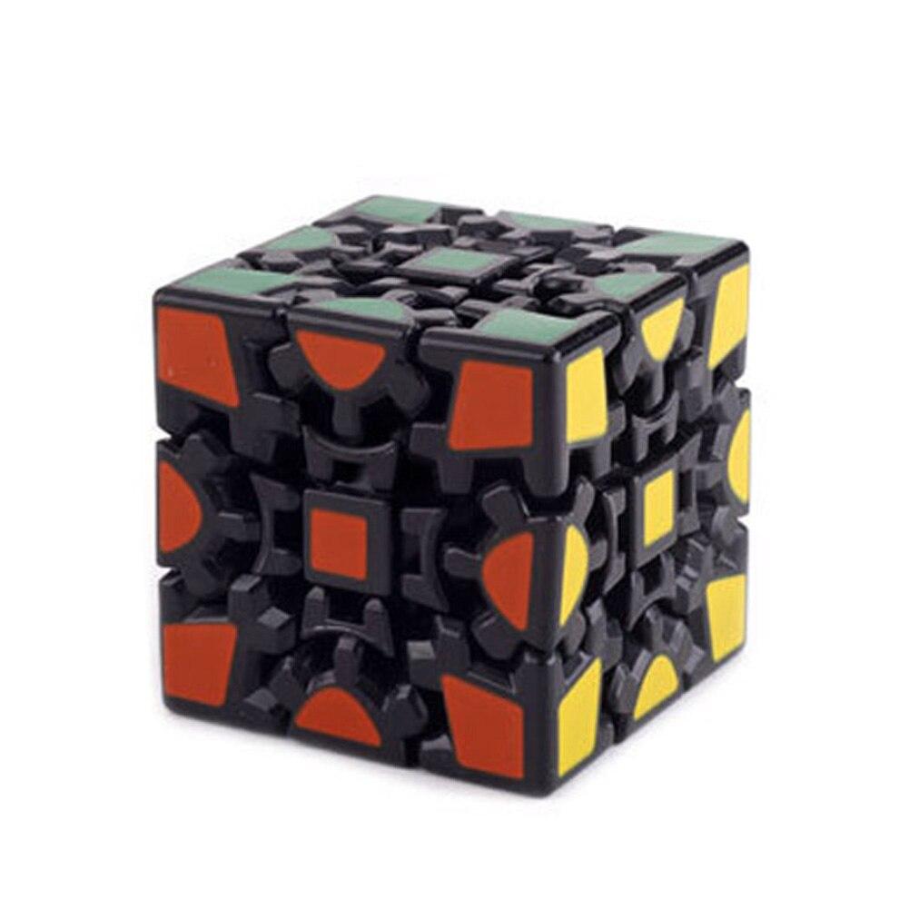 Brand New X cube 6 7 6 7 6 7CM Gear Magic Cube 3D Puzzle Cubes