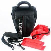 Waterproof Camera Bag For Canon DSLR EOS 1300D 1100D 760D 750D 700D 600D 650D 550D 5D3