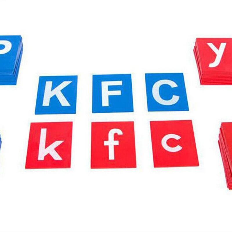 Enfants Montessori matériel bois mise à niveau Version préscolaire éducatif Juguete jouet outil de développement précoce - 2