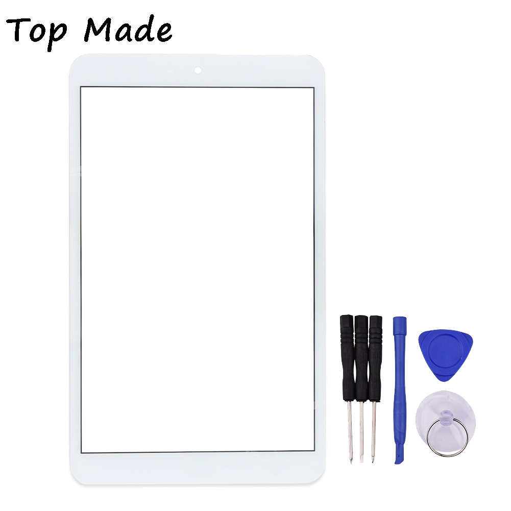 New fpca-80a78-v01 8 Inch Touch screen For Onda V80 Plus OC801 Tablet PC Capacitive Panel Digitizer Glass