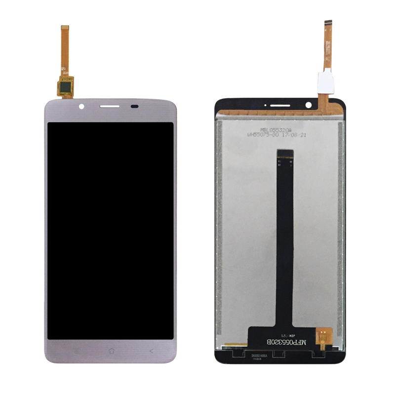 "Image 5 - WEICHENG Top Quality For 5.5"" Blackview P2 LCD Display and Touch Screen Digitizer  Assembly Replacement Blackview P2 lite +Tools-in Mobile Phone LCD Screens from Cellphones & Telecommunications"