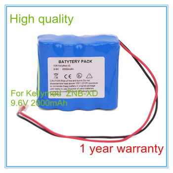 High Quality For Battery   Replacement For ZNB-XD Syringe Pump Battery