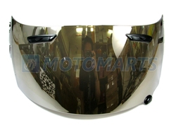 7 kolory Visiera del casco dla arai kask RR4 astro szybkie axces condor chaser NR-5 rx7 corsair viper