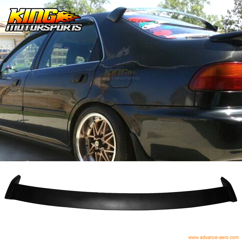 FOR 02 07 SUBARU IMPREZA WRX STI ROOF SPOILER WING FRP OE STYLE In License  Plate From Automobiles U0026 Motorcycles On Aliexpress.com | Alibaba Group