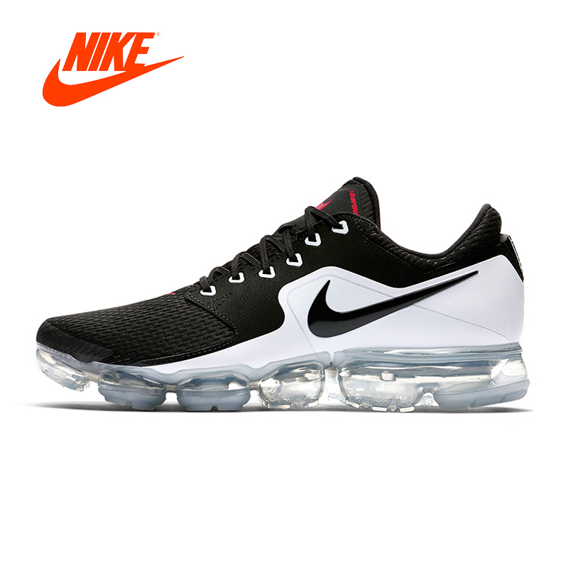 Original New Arrival Authentic Nike Air Vapormax Men's Comfortable Running Shoes Sport Outdoor Sneakers Good Quality AH9046-003 цена