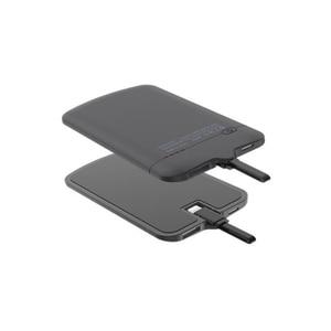 Image 3 - Mini Power Bank Case Battery Charger Case For Samsung S5 S6 S7 Edge S10 S8 S9 Plus Note 9 8 A3 A5 A6 A7 J2 J3 J5 J7 J4 J6 Plus
