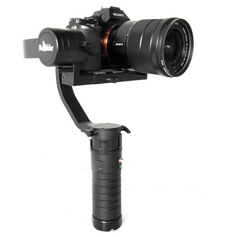 Beholder DS1 Handheld Stabilizer 3 Axis Brushless Gimbal