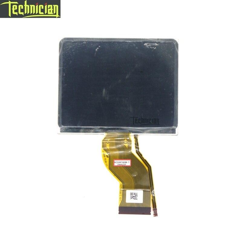 D7100 LCD Screen Of Rear Back Cover Camera Repair Parts For NikonD7100 LCD Screen Of Rear Back Cover Camera Repair Parts For Nikon
