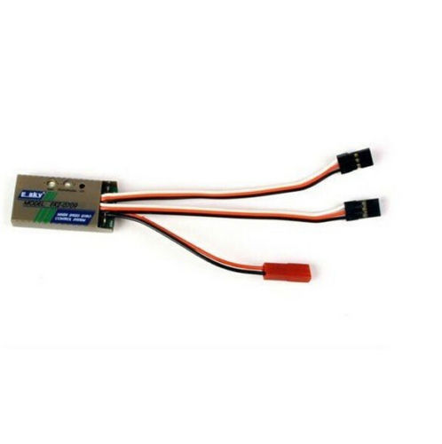 Genuine official Esky 3 In 1 3in1 Gyro Mix Controller receiver EK2 0709 001337 BIG LAMA