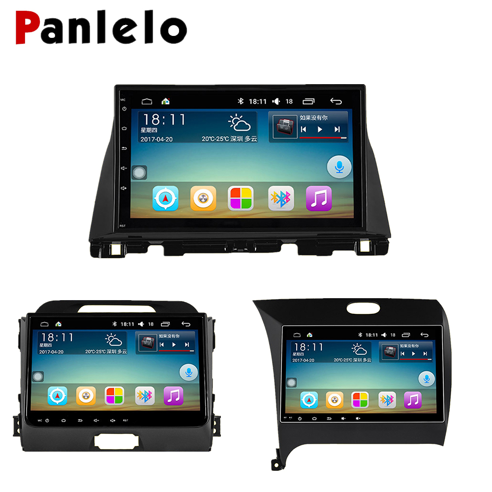 android 7.1 4 cores car stereo for kia