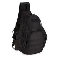 Outdoor Camping Travel Hiking Bags Military Shoulder Tactical Backpack Trekking Bag