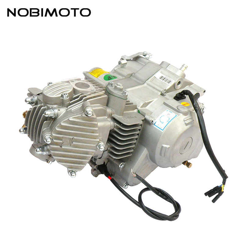 Off-road 150cc Electric Foot Starting Engine For YinXiang 150cc Electric Foot Start Engine Motor Dirt Bike Motorcycle FDJ-016