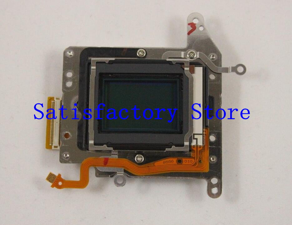 Free Shipping  For Canon Digital DSLR 1000D / Rebel XS - CCD Image Sensor Replacement Part