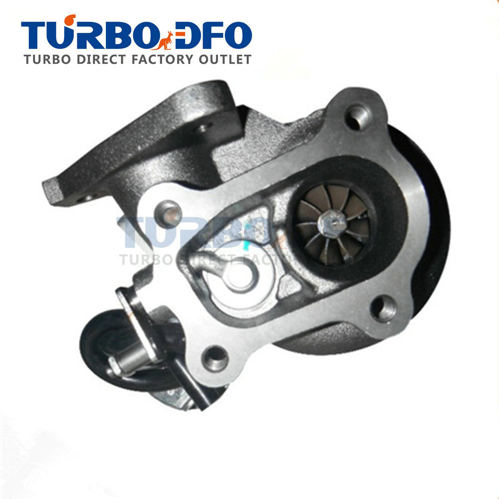 New turbo charger GT1752S 701196 TURBOCHARGER for Nissan Patrol 2.8 TD RD28TI Y61 95 Kw - <font><b>129</b></font> <font><b>HP</b></font> 1997-2000 14411-VB300 image