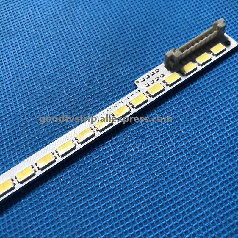 UA46D6400uJd LTJ460HW04 B LED 2011SVS46 6 5K V2 4CH PV RIGHT84 LEFT84 2 Pieces lot 84LED